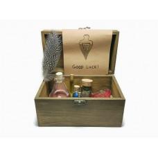 Κουτί Δώρου Χάρι Πόττερ