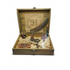 Harry Potter Themed Gift Box Set